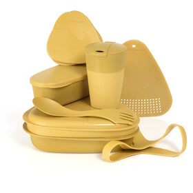 Light My Fire MealKit BIO, mustyyellow
